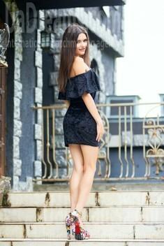 Oksana von Ivanofrankovsk 25 jahre - zukünftige Frau. My wenig öffentliches foto.