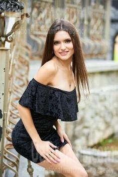 Oksana von Ivanofrankovsk 25 jahre - liebevolle Augen. My wenig öffentliches foto.