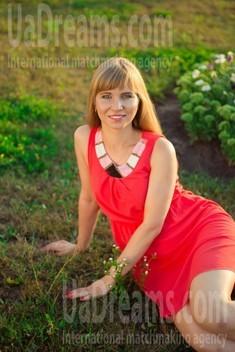 Tanya von Sumy 31 jahre - auf einem Sommer-Ausflug. My wenig öffentliches foto.