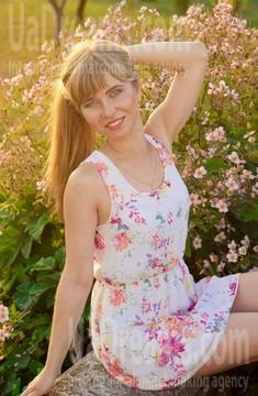 Tanya von Sumy 31 jahre - schöne Frau. My wenig öffentliches foto.