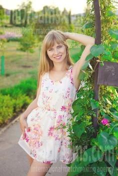 Tanya von Sumy 31 jahre - ukrainische Frau. My wenig öffentliches foto.