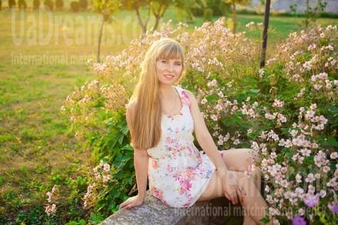 Tanya von Sumy 31 jahre - single Frau. My wenig öffentliches foto.