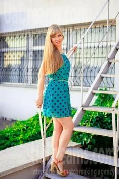 Tanya von Sumy 31 jahre - wartet auf einen Mann. My wenig öffentliches foto.