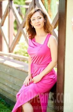 Zoryana von Ivanofrankovsk 39 jahre - Lebenspartner suchen. My wenig öffentliches foto.