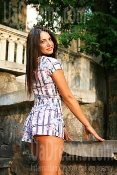 Marina von Zaporozhye 35 jahre - herzenswarme Frau. My wenig öffentliches foto.