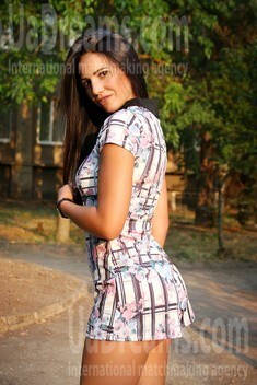Marina von Zaporozhye 35 jahre - ein wenig sexy. My wenig öffentliches foto.