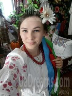 Lilia von Poltava 27 jahre - aufmerksame Frau. My wenig öffentliches foto.