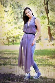 Natalie von Zaporozhye 44 jahre - Liebe suchen und finden. My wenig öffentliches foto.