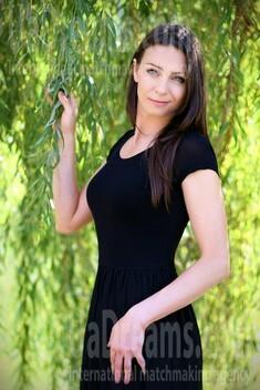 Natalie von Zaporozhye 44 jahre - Morgen frische. My wenig öffentliches foto.