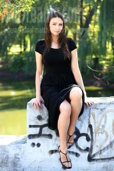 Natalie von Zaporozhye 44 jahre - strahlendes Lächeln. My wenig öffentliches foto.