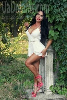 Olga von Odessa 40 jahre - Fotosession. My wenig öffentliches foto.