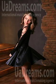Julie von Zaporozhye 37 jahre - Liebling suchen. My wenig öffentliches foto.