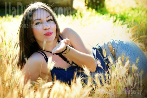Julie von Zaporozhye 37 jahre - good girl. My wenig öffentliches foto.
