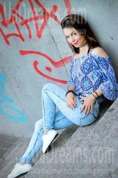 Julie von Zaporozhye 37 jahre - nach Beziehung suchen. My wenig öffentliches foto.