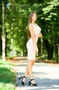 Zhenya von Ivanofrankovsk 18 jahre - hübsche Frau. My wenig öffentliches foto.