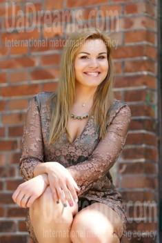 Yulya von Kremenchug 33 jahre - single russische Frauen. My wenig öffentliches foto.
