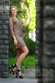 Yulya von Kremenchug 33 jahre - glückliche Frau. My wenig öffentliches foto.