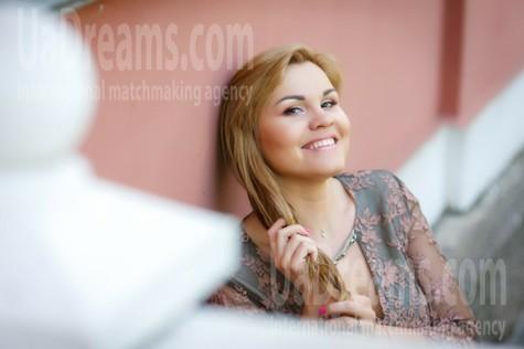 Yulya von Kremenchug 33 jahre - liebende Frau. My wenig öffentliches foto.