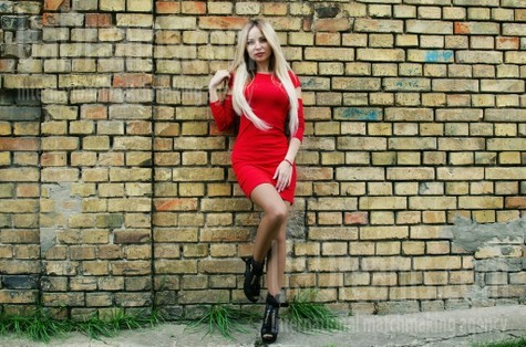 Natalia von Lutsk 30 jahre - Fotoshooting. My wenig öffentliches foto.