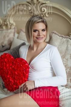 Olya von Sumy 35 jahre - sorgsame Frau. My wenig öffentliches foto.