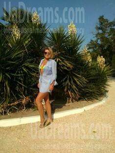 Olya von Sumy 35 jahre - begehrenswerte Frau. My wenig öffentliches foto.