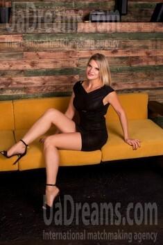 Olya von Sumy 36 jahre - Lieblingskleid. My wenig öffentliches foto.
