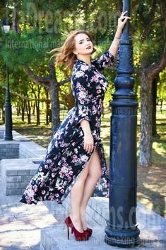 Lerusik von Zaporozhye 25 jahre - romatische Frau. My wenig öffentliches foto.