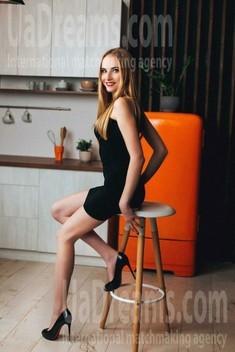 Anna von Poltava 21 jahre - reizende Frau. My wenig öffentliches foto.