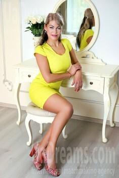 Natalia von Zaporozhye 41 jahre - hübsche Frau. My wenig öffentliches foto.