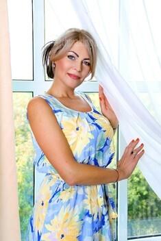 Natalia von Zaporozhye 41 jahre - sie möchte geliebt werden. My wenig öffentliches foto.