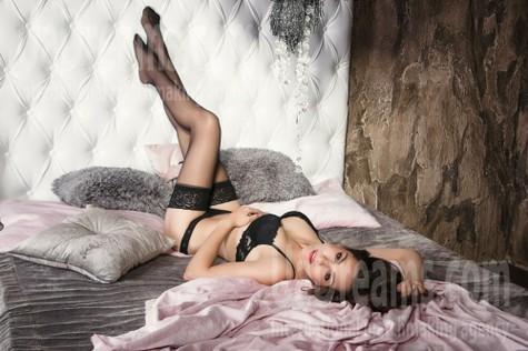 Yana von Kharkov 34 jahre - romantisches Mädchen. My wenig öffentliches foto.