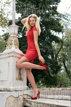 Alena von Odessa 25 jahre - gutherziges Mädchen. My wenig öffentliches foto.