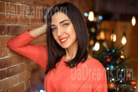 Vlada von Dnipro 27 jahre - romatische Frau. My wenig öffentliches foto.
