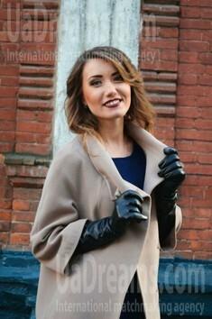 Tanechka von Sumy 25 jahre - single russische Frauen. My wenig öffentliches foto.