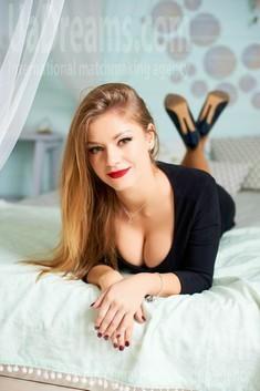 Myrosia von Ivanofrankovsk 31 jahre - gutherzige russische Frau. My wenig öffentliches foto.