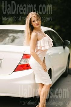 Myrosia von Ivanofrankovsk 31 jahre - schöne Frau. My wenig öffentliches foto.