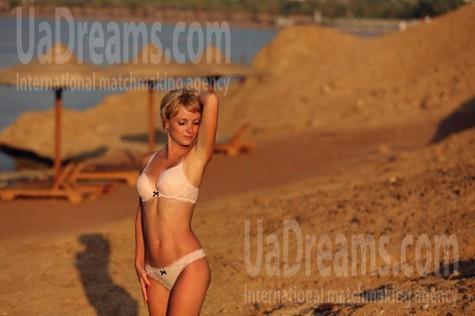 Valentina von Cherkasy 37 jahre - Frau für Dating. My wenig öffentliches foto.