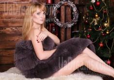 Valentina von Cherkasy 37 jahre - nette Braut. My wenig öffentliches foto.