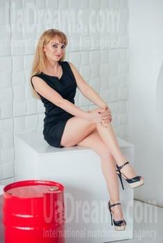 Valentina von Cherkasy 37 jahre - Lebenspartner sucht. My wenig öffentliches foto.