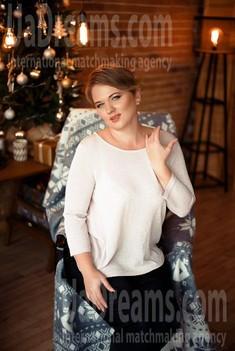 Tanya von Dnipro 37 jahre - zukünftige Ehefrau. My wenig öffentliches foto.