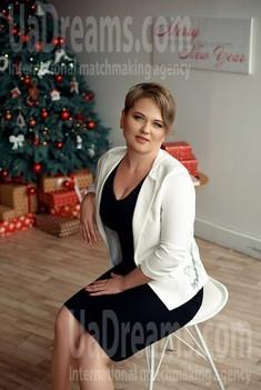 Tanya von Dnipro 37 jahre - Frau kennenlernen. My wenig öffentliches foto.