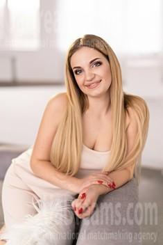 Natalia 20 jahre - zukünftige Frau. My wenig öffentliches foto.