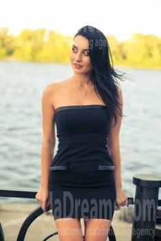 Yulya von Lviv 25 jahre - Liebe suchen und finden. My wenig öffentliches foto.