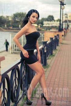 Yulya von Lviv 25 jahre - Fototermin. My wenig öffentliches foto.