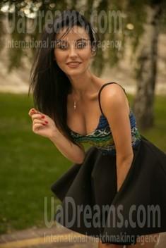 Yulya von Lviv 25 jahre - liebevolle Frau. My wenig öffentliches foto.