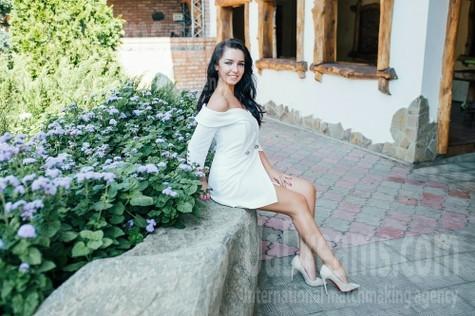 Lena von Cherkasy 30 jahre - single russische Frauen. My wenig öffentliches foto.
