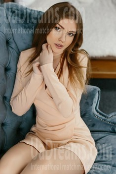 Tanya von Ivanofrankovsk 21 jahre - zukünftige Braut. My wenig öffentliches foto.