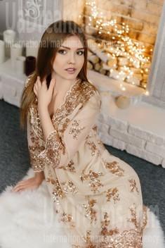 Tanya von Ivanofrankovsk 21 jahre - liebevolle Augen. My wenig öffentliches foto.