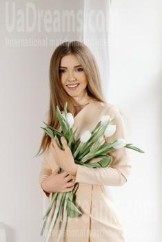 Tanya von Ivanofrankovsk 21 jahre - reizende Frau. My wenig öffentliches foto.
