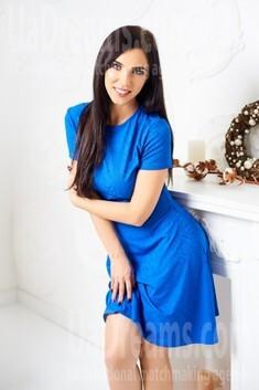 Maryana von Ivanofrankovsk 31 jahre - ukrainische Frau. My wenig öffentliches foto.